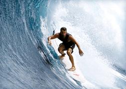 Wave Internet Surfing Web Marketing
