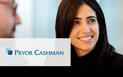 Pryor Cashman